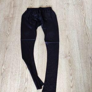 Silk Traditional Kids Pants, 4-6 years